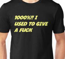 Death Grips No Love Video Text Unisex T-Shirt