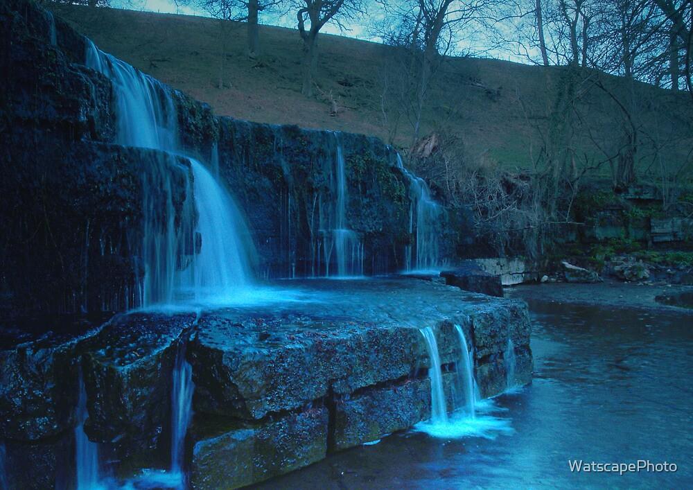 Nidd Falls 2 by WatscapePhoto
