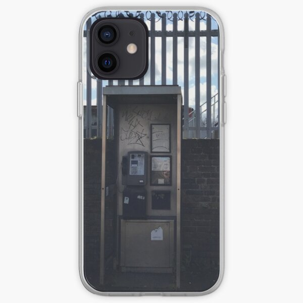 The Phonebox iPhone Soft Case