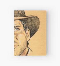Indiana Jones Hardcover Journal