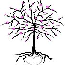 Life Tree by LiliFRobinson
