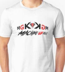 Machine Gun Kellis. (MGK) Unisex T-Shirt