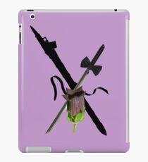 Blake Belladonna iPad Case/Skin