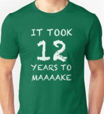 Boyhood! T-Shirt