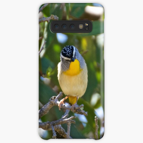 Spotted Pardalote Samsung Galaxy Snap Case