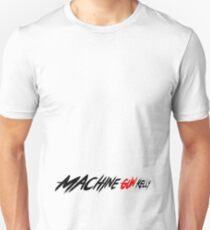 MACHINE GUN KELLIS (MGK) V.3 T-Shirt