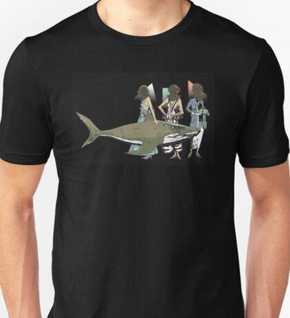 In Oceanic Fashion T-Shirt