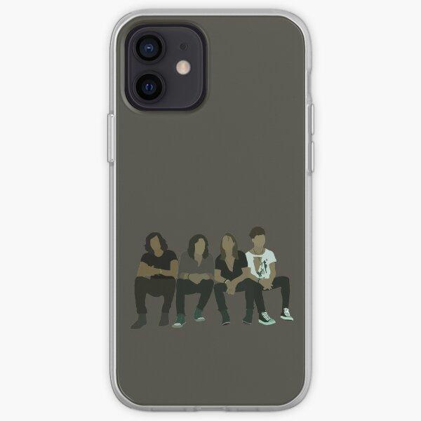 greta van fleet  iPhone Soft Case