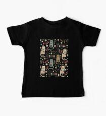 Cat Folk  Kids Clothes