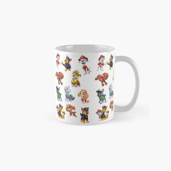 Paw Patrol Team Classic Mug