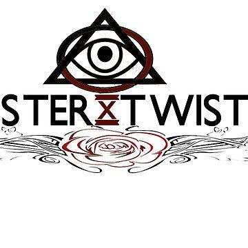 NISTERxTWISTERxINDIGO by Nistertwister