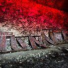 Tunnel Railway by Beamtwenty3