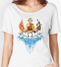 Enlightenment Women's Relaxed Fit T-Shirt