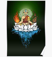 Enlightenment Poster