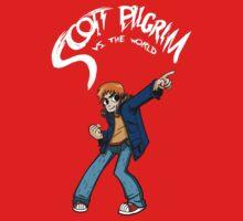 Scott Pilgrim | Unisex T-Shirt