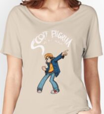 Scott Pilgrim Women's Relaxed Fit T-Shirt
