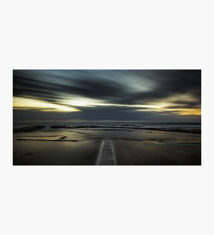 Surreal Narrabeen Photographic Print