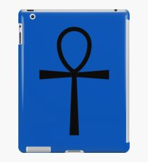 Ankh iPad Case/Skin