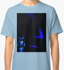 Blue Ghosts Classic T-Shirt