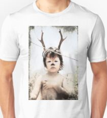 Forrest the fawn Unisex T-Shirt