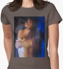 BLUEBOY1 Womens Fitted T-Shirt