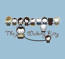 The Walking Kitty Season 2 - The Walking Dead