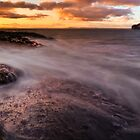 North Berwick Exposure (Please View Larger) by Don Alexander Lumsden (Echo7)