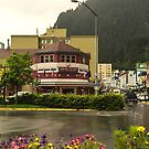 Red Dog Saloon, Juneau by SusanAdey