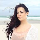 Beach Blues by Amari Swann