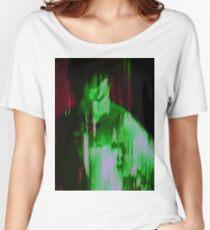HULK Women's Relaxed Fit T-Shirt