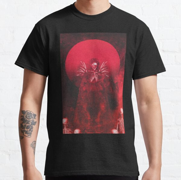 A Sermon of Withered Gods Classic T-Shirt