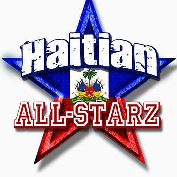 Haitian All-StarZ by Haitianallstarz