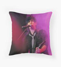 josh ramsay Throw Pillow