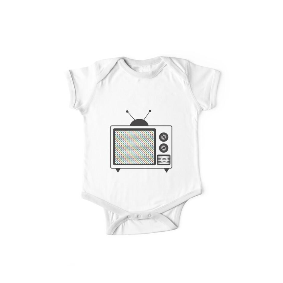 Retro Tv by jlv-