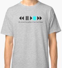Play it Classic T-Shirt