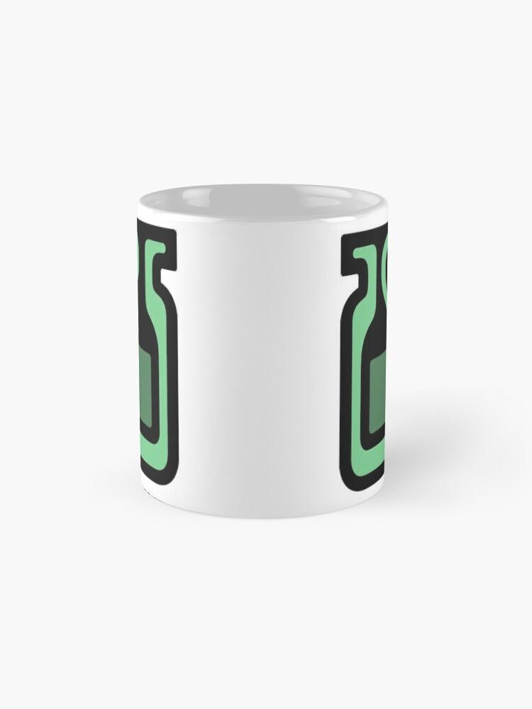Alternate view of Monster Hunter Potion Mug