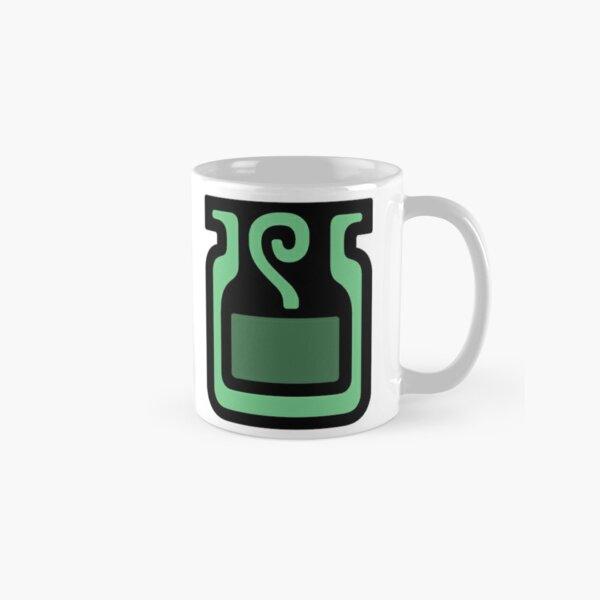 Monster Hunter Potion Classic Mug
