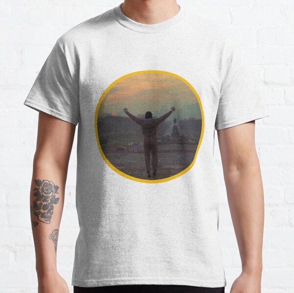 Rocky Balboa possède un maillot de Philadelphie T-shirt classique