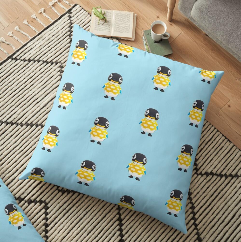 Cube Floor Pillow