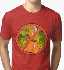 "Kony 2012 - Joseph Kony - Anti ""Coney"" T-Shirt  Tri-blend T-Shirt"
