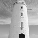 Bruny Island Lighthouse by PeteJoey