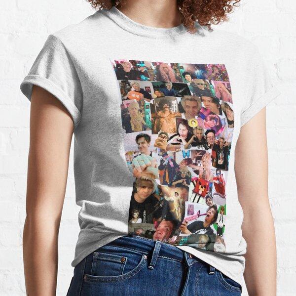 El Rubius Camiseta clásica