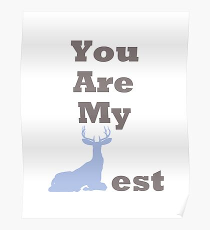 You Are My Dearest Poster