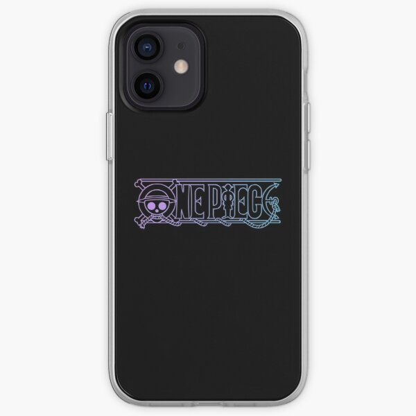 One Piece iPhone Soft Case