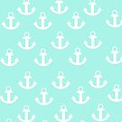 Anchors by AestheticAttire