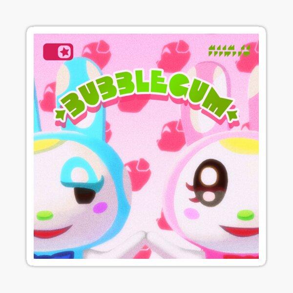 Bubblegum K.K. Sticker