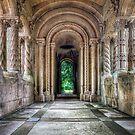 Wilton Colonnade by hebrideslight