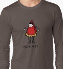 Moritarty Long Sleeve T-Shirt