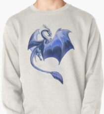 The Dragon of Winter Pullover