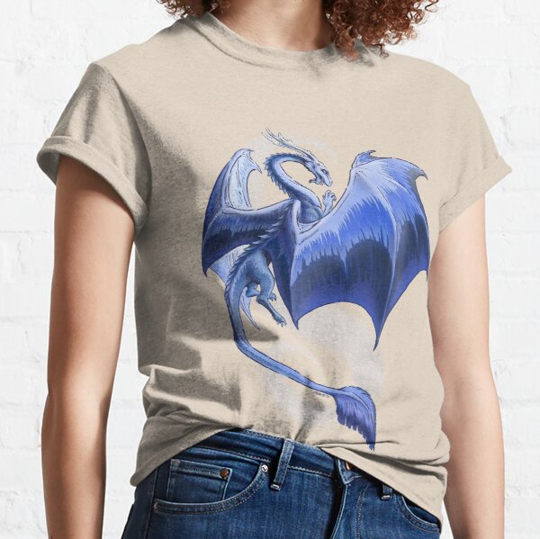 The Dragon of Winter Classic T-Shirt